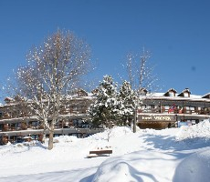 Veronza Holiday Centre
