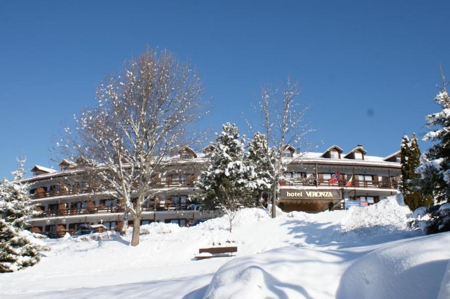 Apartmány Veronza Holiday Centre (fotografie 1)