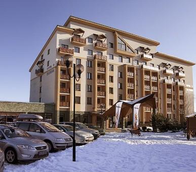 Hotel Slovan (hlavní fotografie)