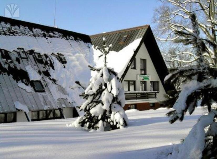 Hotel Harrachovka (fotografie 17)