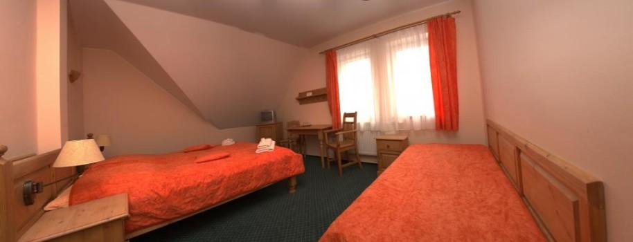 Hotel Harrachovka (fotografie 7)