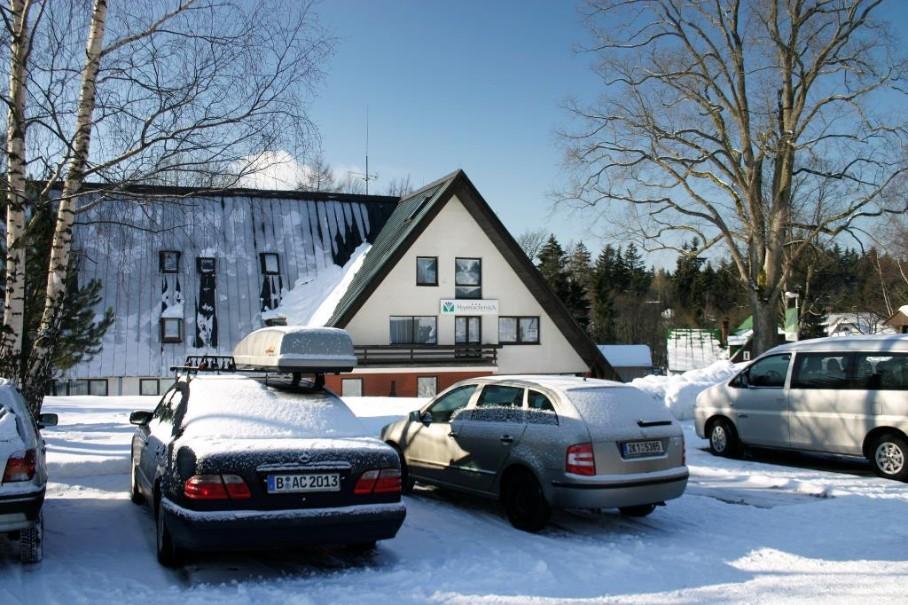 Hotel Harrachovka (fotografie 16)