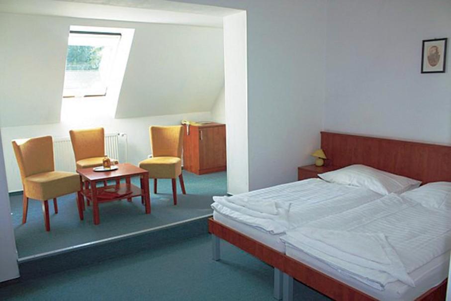 Hotel Harrachovka (fotografie 2)
