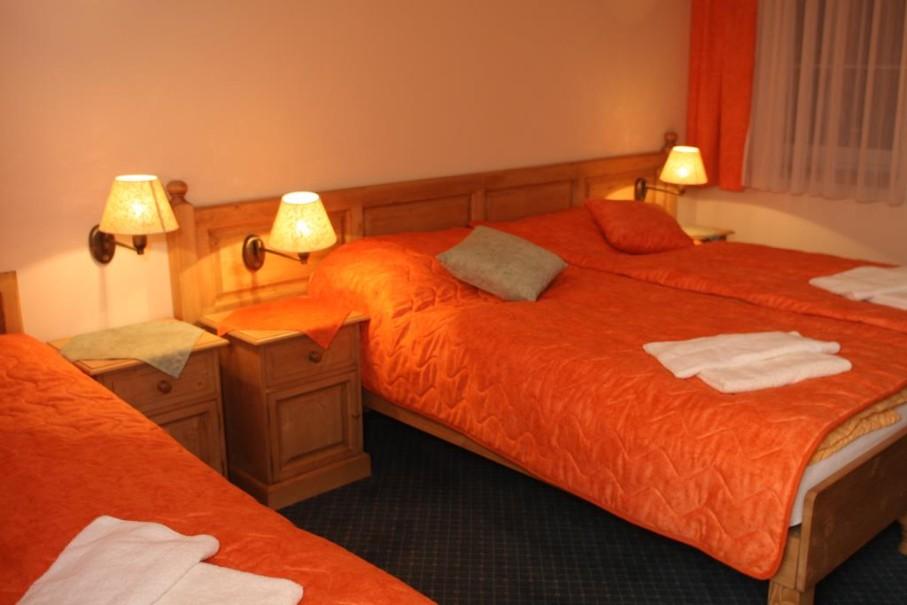 Hotel Harrachovka (fotografie 3)