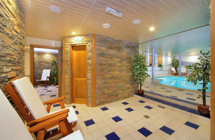Hotel Špindlerova Bouda (fotografie 9)
