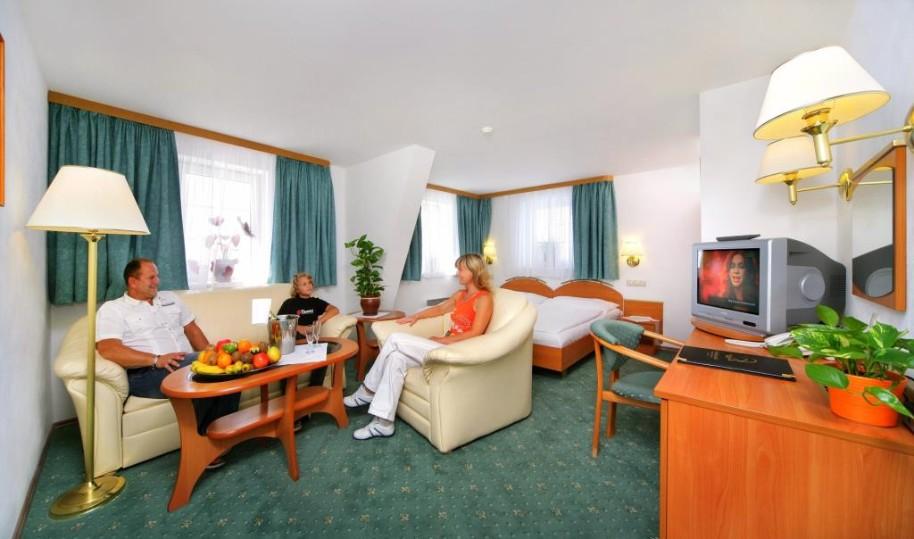 Hotel Špindlerova Bouda (fotografie 13)
