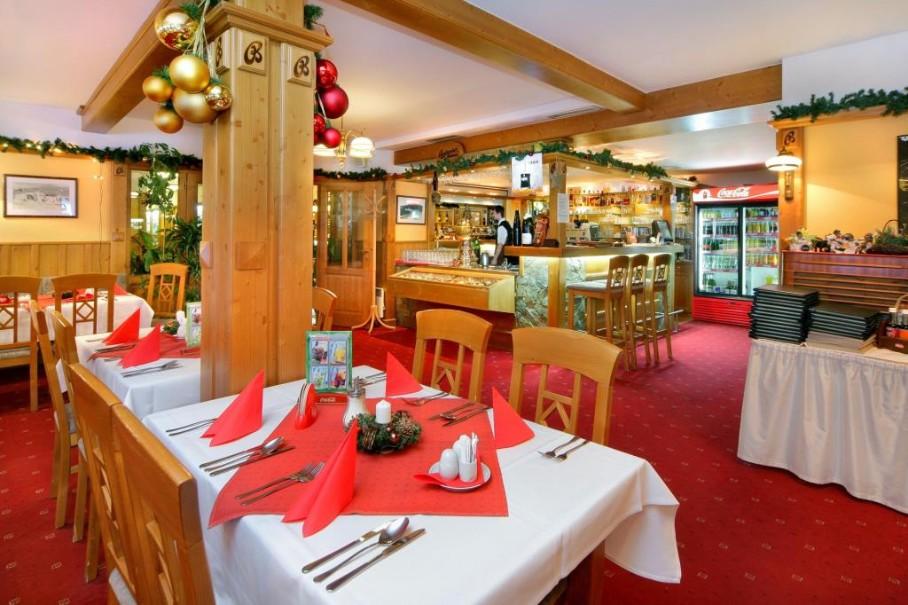 Hotel Špindlerova Bouda (fotografie 17)