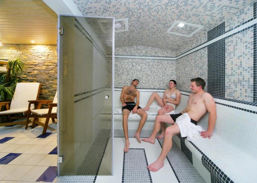 Hotel Špindlerova Bouda (fotografie 10)