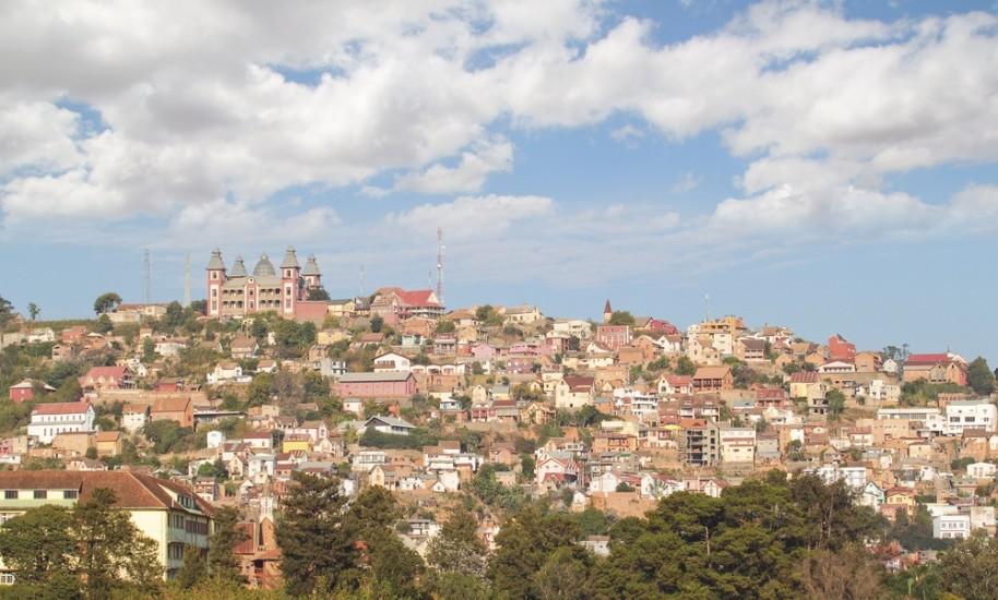 Madagaskar - Ostrov přírodních krás (fotografie 29)