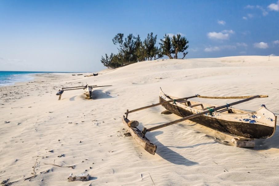 Madagaskar - Ostrov přírodních krás (fotografie 14)