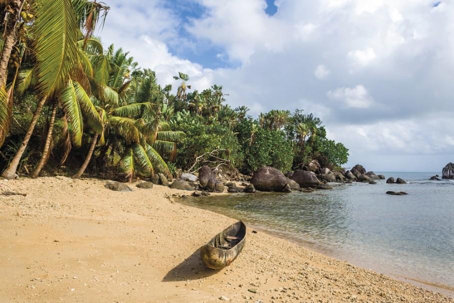 Madagaskar - Ostrov přírodních krás (fotografie 8)