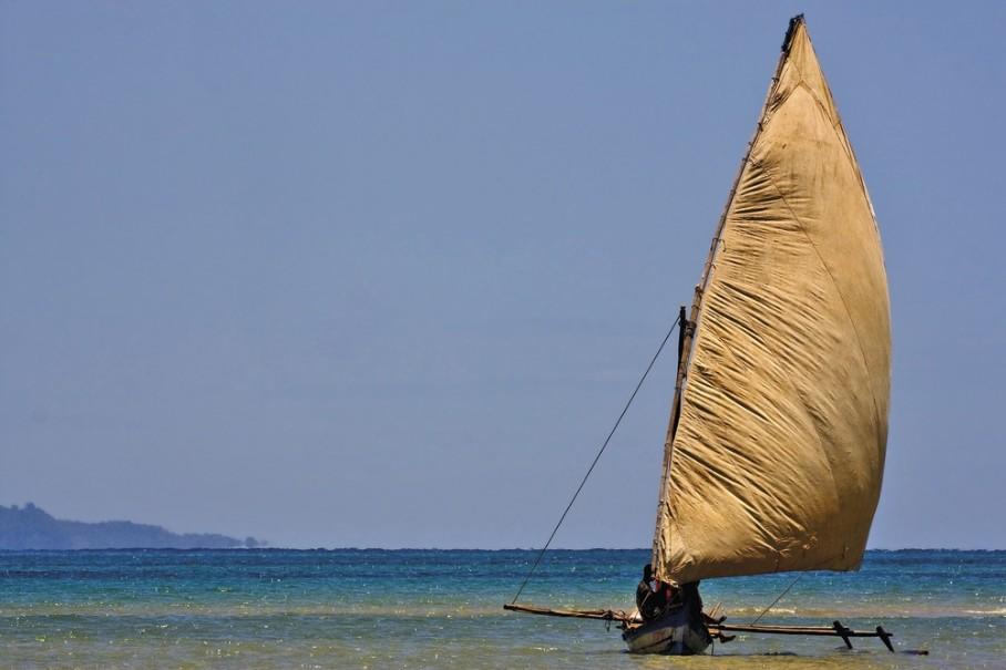 Madagaskar - Ostrov přírodních krás (fotografie 10)