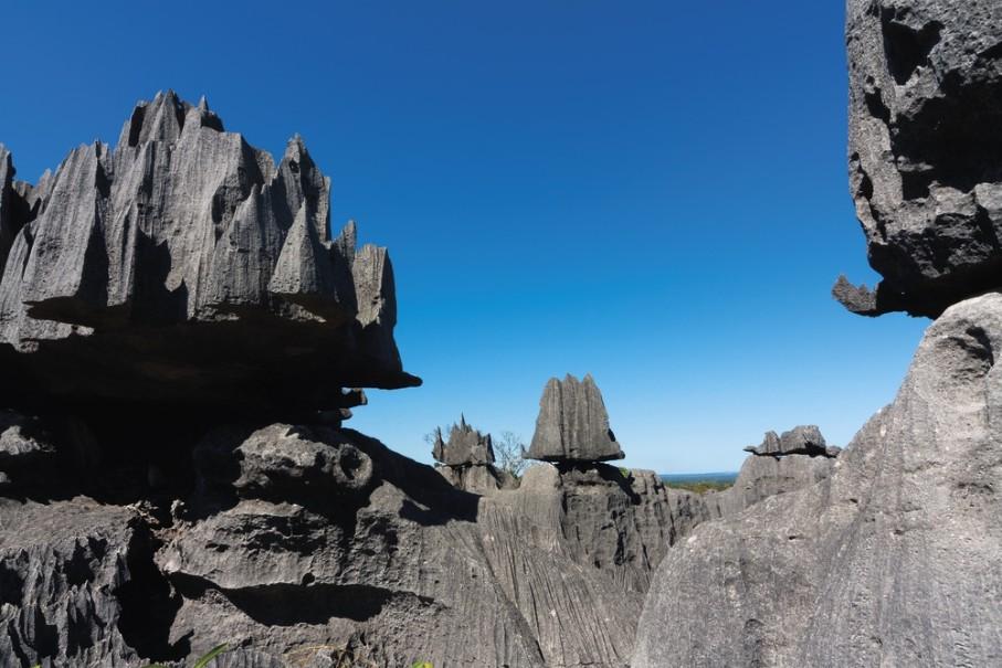 Madagaskar - Ostrov přírodních krás (fotografie 11)