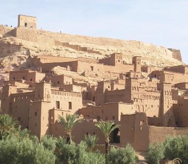 Grand Tour Marokem