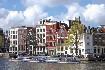 Amsterdam - letecké víkendy (fotografie 4)