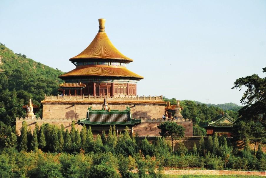 Čínská mozaika (fotografie 11)
