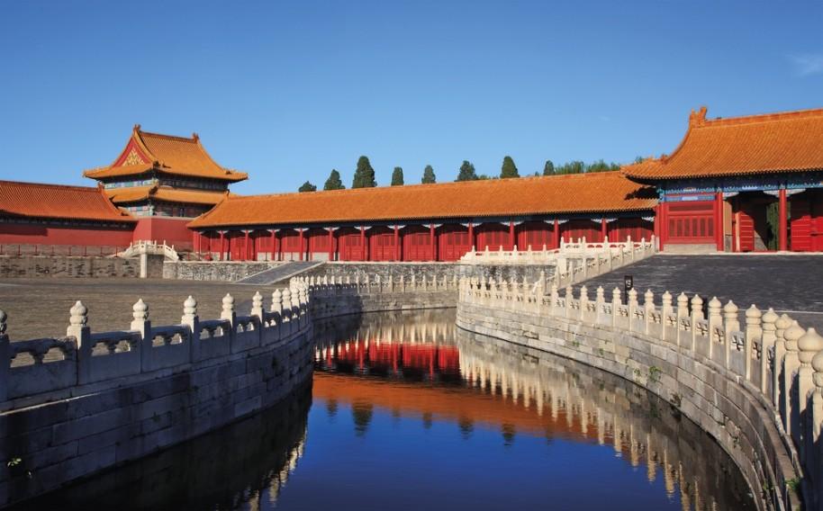 Čínská mozaika (fotografie 16)