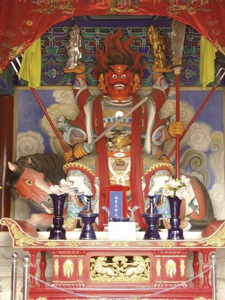 Čínská mozaika (fotografie 23)