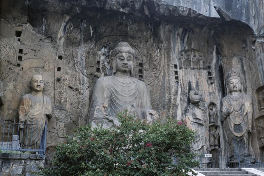 Čínská mozaika (fotografie 25)
