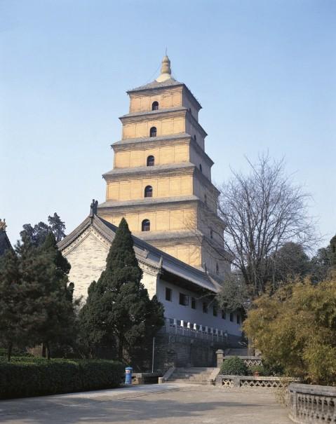 Čínská mozaika (fotografie 26)