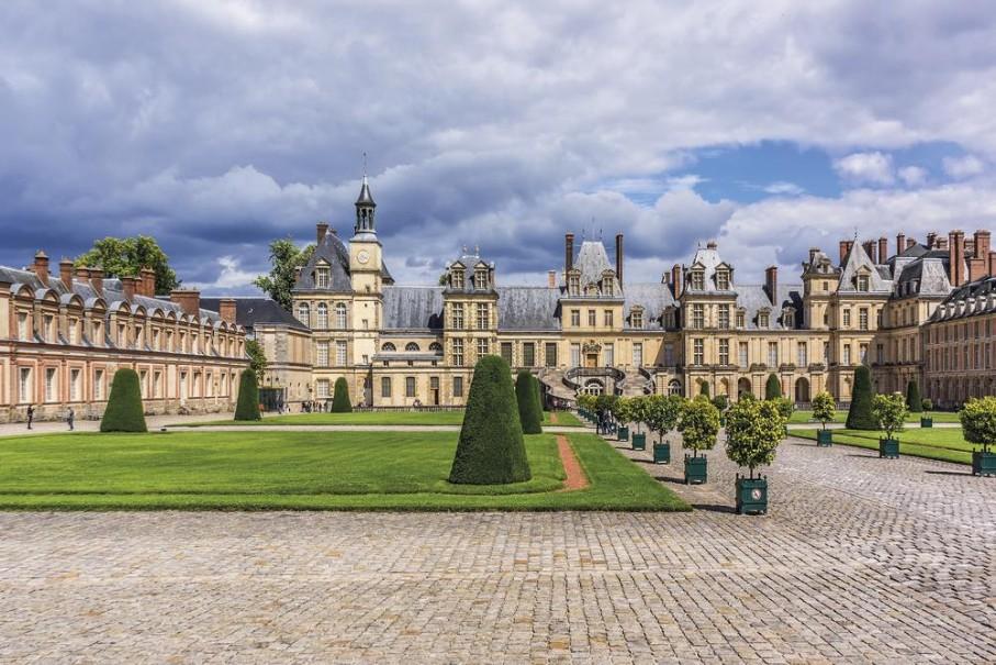 Kouzlo Paříže (fotografie 2)