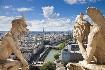 Kouzlo Paříže (fotografie 3)