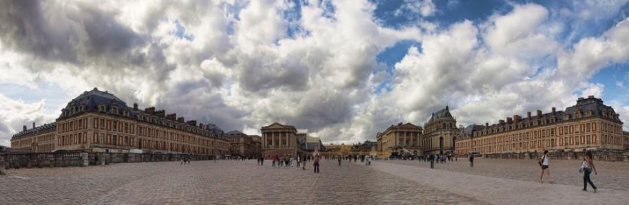 Kouzlo Paříže (fotografie 10)