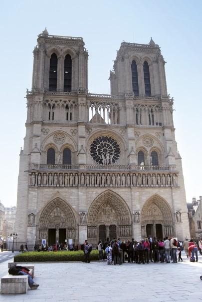 Kouzlo Paříže (fotografie 17)