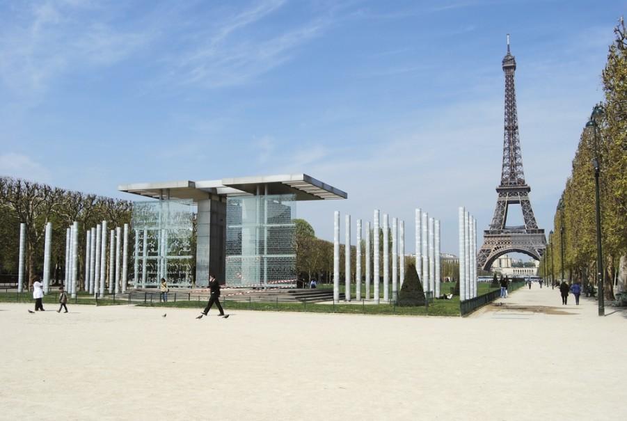 Kouzlo Paříže (fotografie 19)