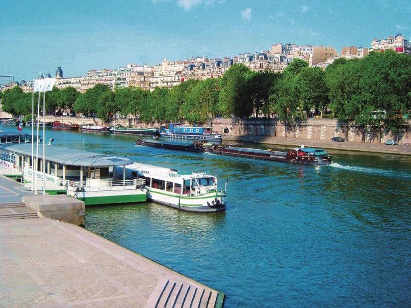 Kouzlo Paříže (fotografie 23)