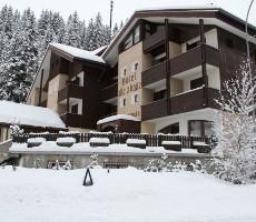 Hotel Alle Tre Baite