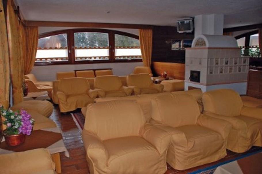 Hotel Alle Tre Baite (fotografie 3)