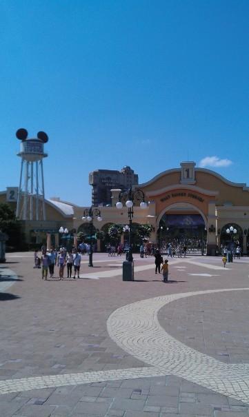 Paříž a Disneyland (fotografie 9)