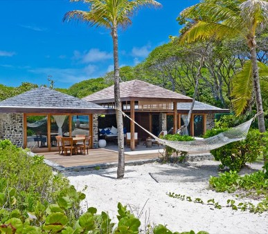 Hotel Petit St. Vincent Resort