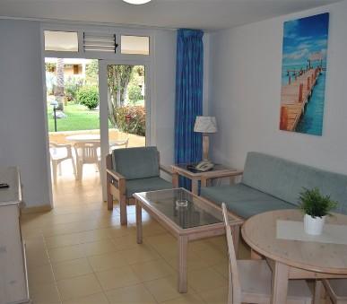Apartmány Jardín Del Atlantico