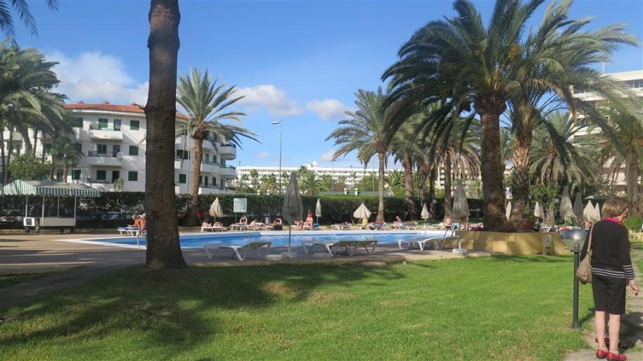 Kopmlex Jardín Del Atlantico (fotografie 9)