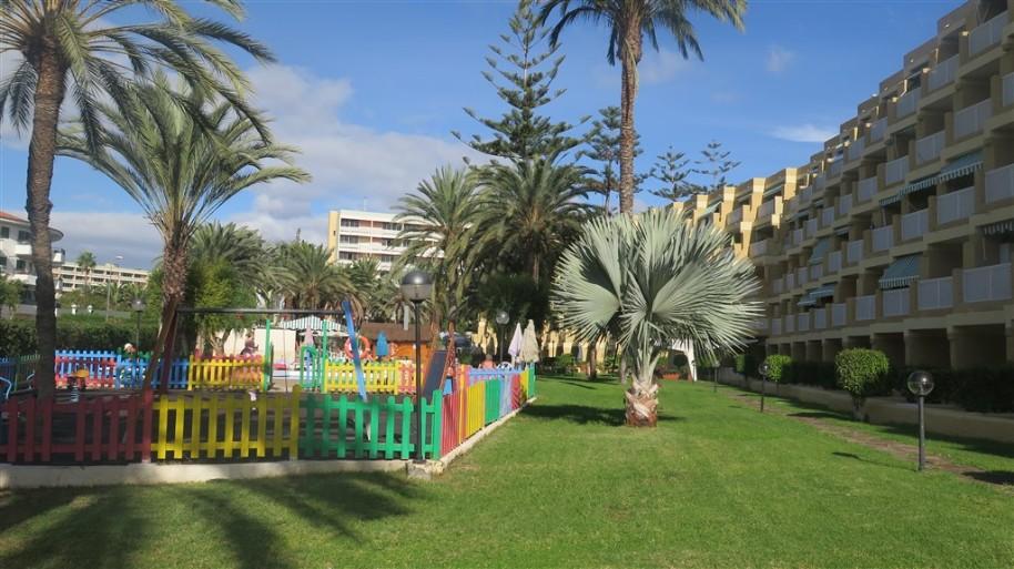 Kopmlex Jardín Del Atlantico (fotografie 10)
