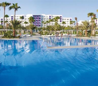 Hotel Riu Clubhotel Gran Canaria