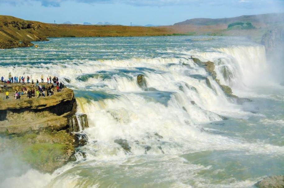 Islandská zastavení s Burianem - Letecké víkendy (fotografie 2)