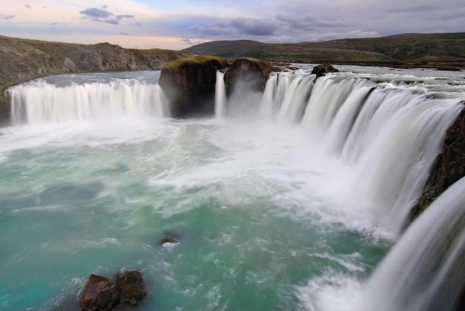 Islandská zastavení s Burianem - Letecké víkendy (fotografie 3)