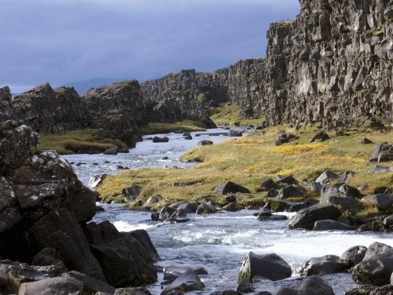 Islandská zastavení s Burianem - Letecké víkendy (fotografie 7)