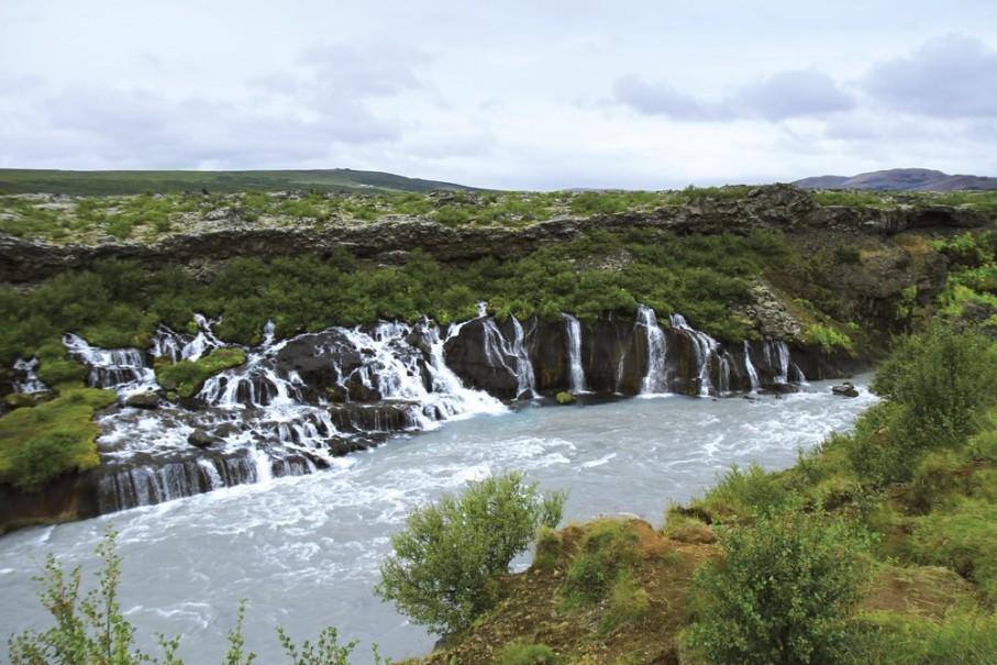 Islandská zastavení s Burianem - Letecké víkendy (fotografie 9)