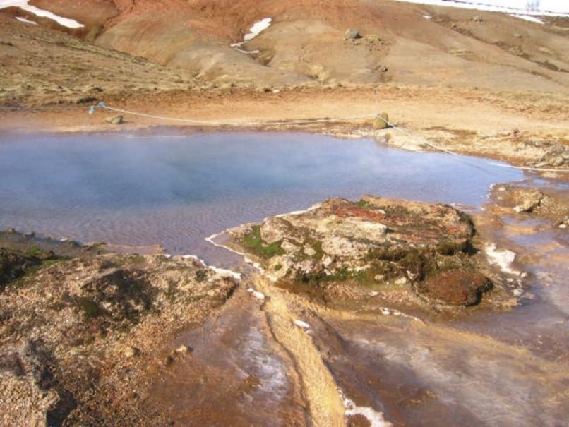 Islandská zastavení s Burianem - Letecké víkendy (fotografie 11)