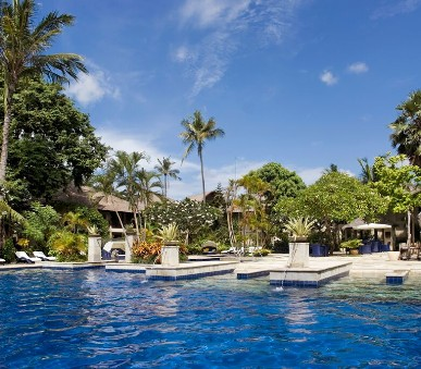 Hotel Mercure Resort Sanur