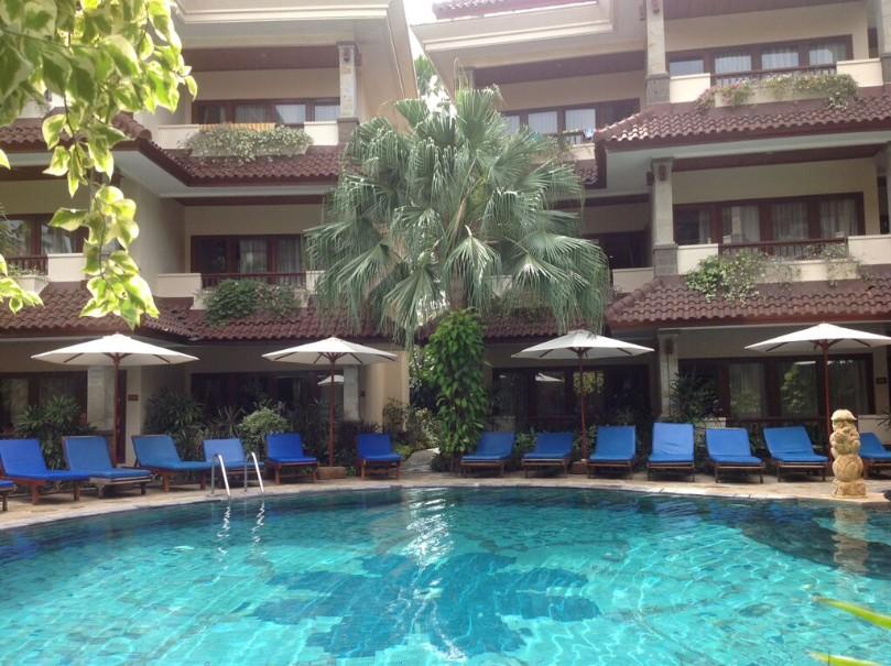 Hotel Parigata Resort and Spa (fotografie 1)