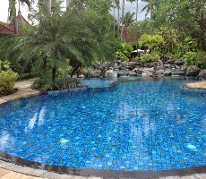Hotel Parigata Resort and Spa