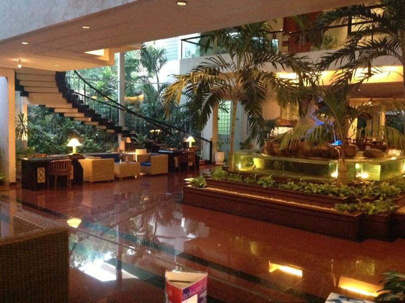 Hotel Parigata Resort and Spa (fotografie 4)