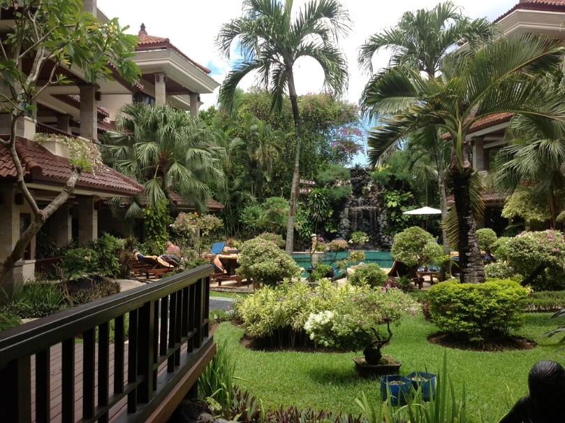 Hotel Parigata Resort and Spa (fotografie 6)