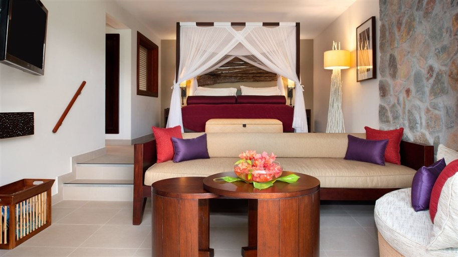 Hotel Kempinski Seychelles Resort (fotografie 41)