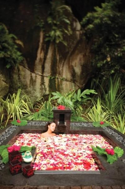 Hotel Banyan Tree Seychelles (fotografie 5)